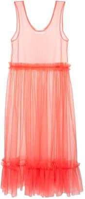 Zoey In.No Pink Tulle Dress