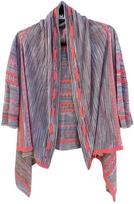 Missoni Grey Knitwear for Women Vintage