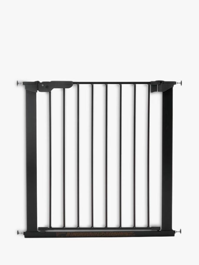 Thumbnail for your product : Babydan Premier True Pressure Gate, Black