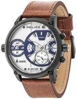 Police WATCHES TAIPAN Men's watches R1451278002