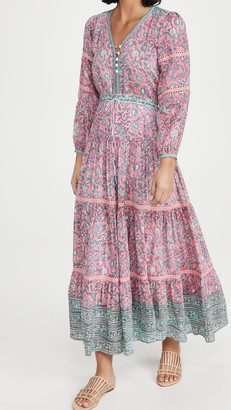 Bell Patton Maxi Dress