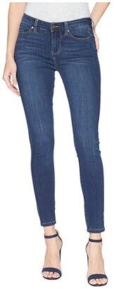 Liverpool Penny Ankle in Elysian Dark (Elysian Dark) Women's Jeans