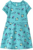 Gymboree Pups Dress