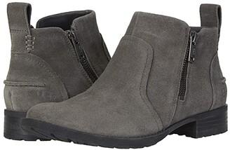 UGG Aureo II (Slate) Women's Boots