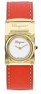 Salvatore Ferragamo Boxyx Watch, 23mm x 39mm