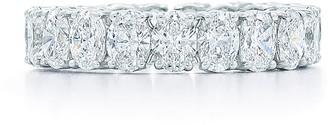 Kwiat Platinum Diamond Wedding Band Ring