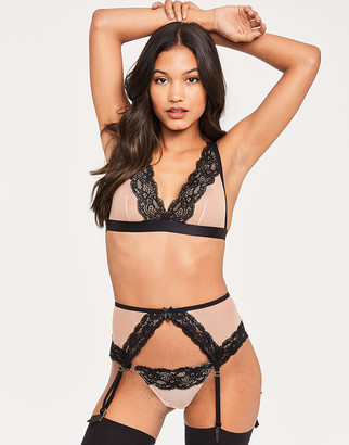 Mimi Holliday Cluedo Triangle Bra