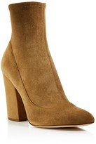 Sergio Rossi Virginia High Heel Booties
