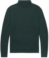 A.p.c. - Dundee Merino Wool Rollneck Sweater
