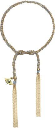 Carolina Bucci Protection Evil Eye Charm Lucky Bracelet - Yellow Gold