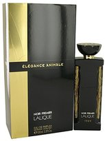 Lalique Noir Premier Elegance Animale 1989 By Eau De Parfum Spray 3.3 Oz
