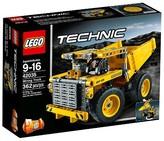 Lego Technic Mining Truck 42035