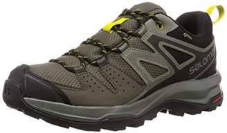 Salomon Men's Hiking Shoes, X Radiant GTX