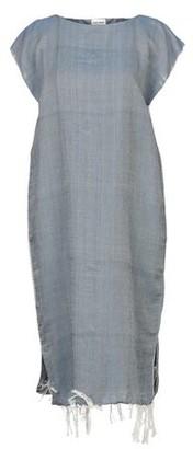 ESCVDO Knee-length dress