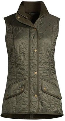 Barbour Cavalry Vest