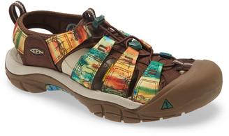 Keen Newport Retro Water Sandal