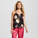 Women's Pajama Satin Cami - Gilligan & O'Malley
