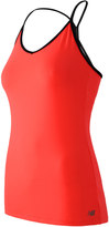 New Balance Women's Studio Scoopneck Yoga Tank