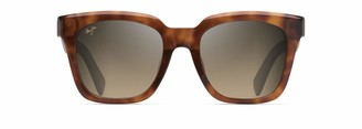 Maui Jim Women's Heliconia Cat-Eye Sunglasses