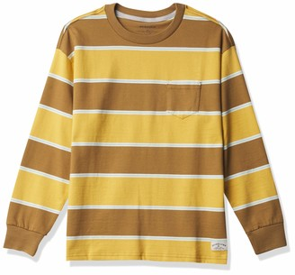 Quiksilver Men's Knit Top