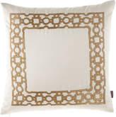 Sabira Collett Embroidered Pillow