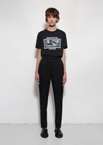 Yang Li Reconstructed Classic Trouser