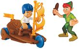 Fisher-Price Disney Jake and the Never Land Pirates Sailing Adventure Playset by