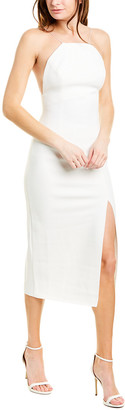 Misha Collection Alisa Midi Dress
