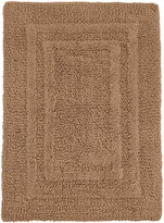 """Hotel Collection Cotton Reversible 21"""" x 33"""" Bath Rug"""