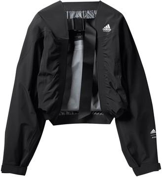 adidas Hyke buckle-fastening bolero jacket