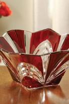 Jay Import Aurora Ruby Large Bowl
