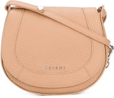 Orciani cross body satchel - women - Leather - One Size
