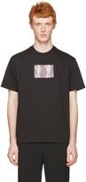 Alexander Wang Black Miami Babes T-Shirt