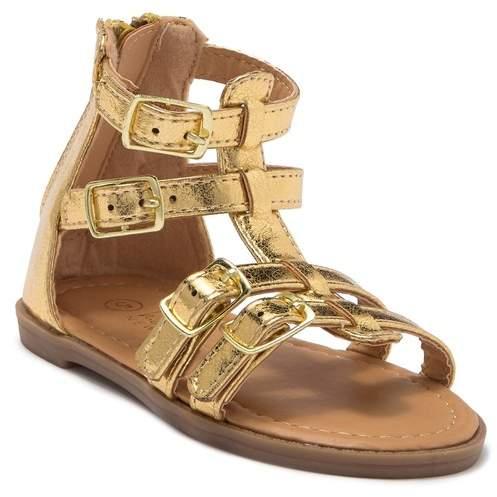 d3aa6102febae Gladiator Sandal (Toddler)
