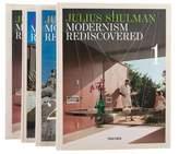 Taschen Modernism Rediscovered