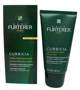 Rene Furterer Curbicia Purifying Clay Shampoo 3.38 Oz.