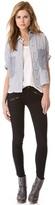 Rag and Bone RBW 9 Zipper Jeans