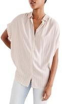 Madewell Women's Central Shirt
