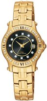 Pulsar Women's Crystal Collection watch #PXT652