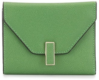 Valextra Iside bi-fold wallet