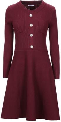 BRIGITTE BARDOT Short dresses