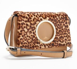 Vince Camuto Haircalf Leather Belt Bag - Kimi