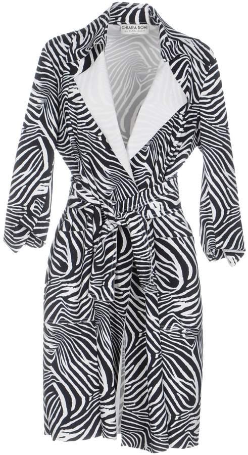 CHIARA BONI LA PETITE ROBE Overcoats - Item 41715980