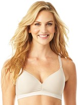 Warner's Warners Bra: Play It Cool Wire-Free Lift Contour Bra RN3281A