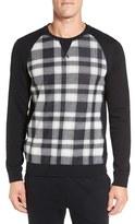 BOSS Men's 'Heritage' Cotton Sweatshirt
