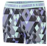Under Armour Girl's Armour Printed Shorts