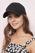 Garage Sporty Mesh Cap