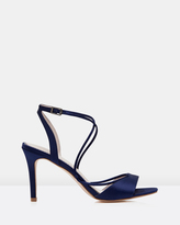 Forever New Ora Low Heeled Sandals