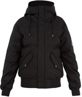 Dolce & Gabbana Hooded Wool-blend Quilted-down Coat