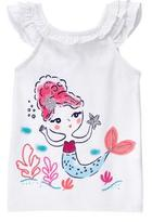 Gymboree Mermaid Tank